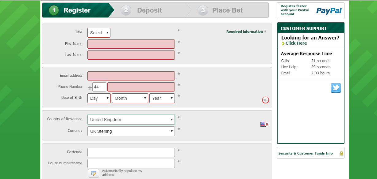 paddy power-new-member