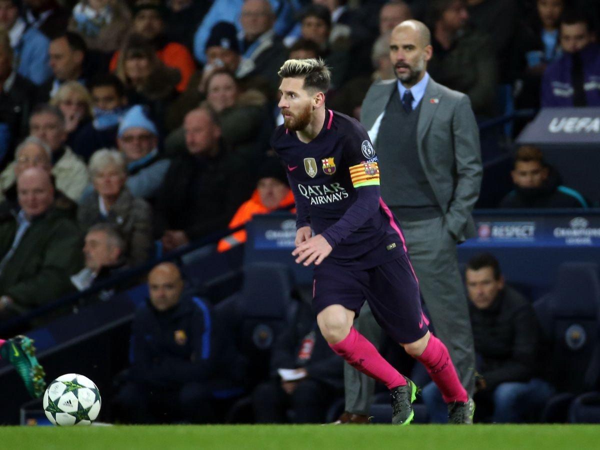 """Месси вновь покидает Барселону? Вспоминаем предыдущие """"уходы"""" аргентинца - изображение 4"""