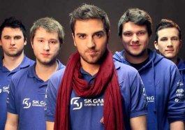 SK Gaming vs FC Schalke 04 Esports
