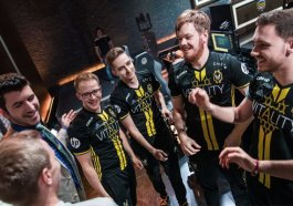 Team Vitality vs FC Schalke