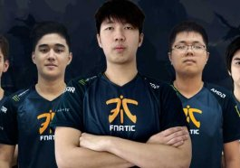 Fnatic vs Cignal Ultra