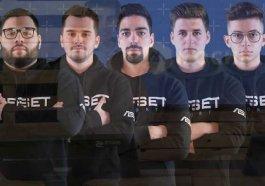 OFFSET Esports vs GeekCase eSports 24.06.2020
