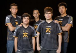 Fnatic vs TNC Predator 11.07.2020