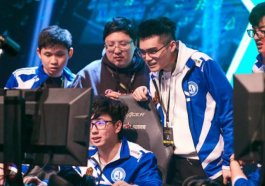 EHOME vs Team Aster 19.07.2020
