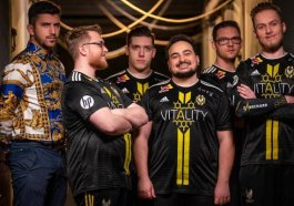 Team Vitality vs SK Gaming 18.07.2020