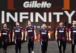 Vira Lata Caramelo vs Infinity Esports 30.07.2020